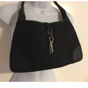 Authentic Gucci Handbag shoulder or satchel